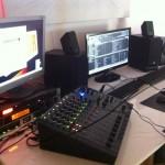 Studio La Purée La Web Radio